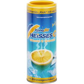 Xenofit Heißes C Integratori Alimentari Confezione 270g, Lemon